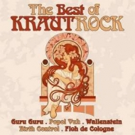 AA.VV.| The Best Of KrautRock