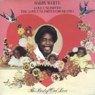 White Barry | The Best Of Our Love