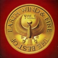 Earth Wind & Fire | The Best Of Vol. 1