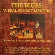 AA.VV.| The Blues - A Real Summit Meeting