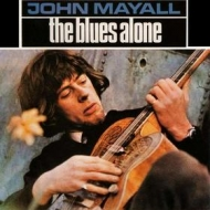 Mayall John | The Blues Alone