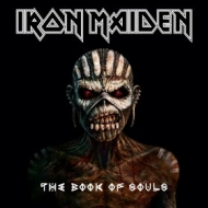 Iron Maiden | The Book Of Soul