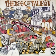 Deep Purple | The Book Of Taliesyn