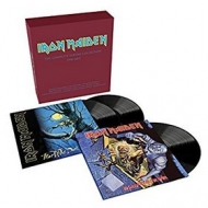 Iron Maiden | The Box Complete Album Collection 1990-2015