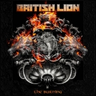 British Lion | The Burning