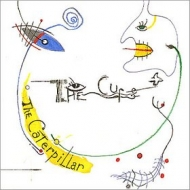 Cure| The caterpillar