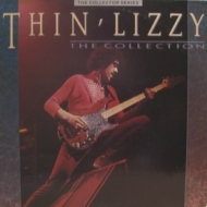 Thin Lizzy| The Collection
