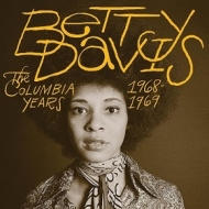 Davis Betty | The Columbia Years 1968 - 1969