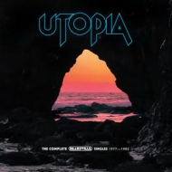 Utopia | The Complete Bearsville Singles 1977-1982