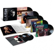 Cash Johnny | The Complete Mercury Album 1986-1991