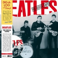 Beatles| The Decca Tapes