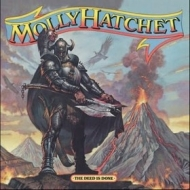 Molly Hatchet| The deep is done