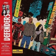 AA.VV. Soundtrack| The Defenders - Original Soundtrack