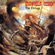 Manilla Road | The Deluge