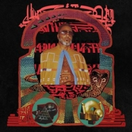 Shabazz Palaces | The Don Of Diamond Dreams