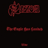 Saxon | The Eagle Has Landed - Live