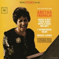 Franklin Aretha | The Electryfing Aretha