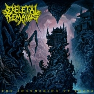 Skeletal Remains | The Entombment Of Chaos