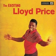 Price Lloyd | The Exciting