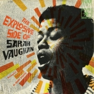 Vaughan Sarah| The Explosive Side Of