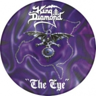 King Diamond | The Eye