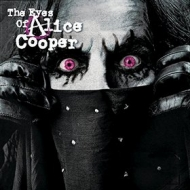 Cooper Alice | The Eyes Of