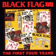 Black Flag | The First Four Years