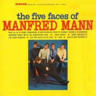 Manfred Mann | The Five Faces Of