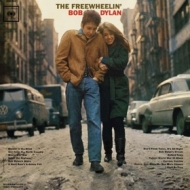 Dylan Bob| The Freewheelin'