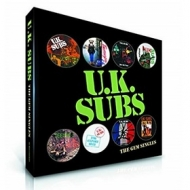 U.K. Subs | The GEM Singles