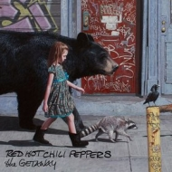 Red Hot Chili Peppers | The Getaway