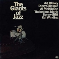 AA.VV. Jazz | The Giants Of Jazz