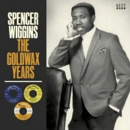 Wiggins Spencer | The Goldwax Years