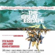 Bernstein Elmer| The Great Escape