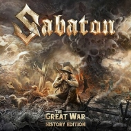 Sabaton | The Great War