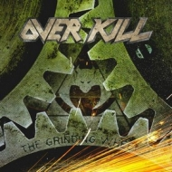Overkill | The Grinding Wheel