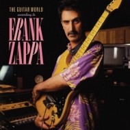 Zappa Frank | The Guitar World