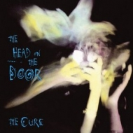 Cure | The Head On The Door