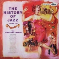 AA.VV. Jazz | The History Of Jazz Volume Two