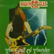 Maineeaxe| The Hour Of Thunder
