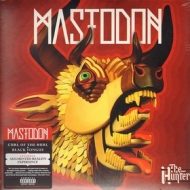 Mastodon| The Hunter