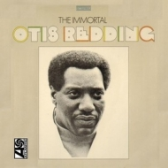 Redding Otis | The Immortal
