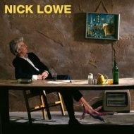 Lowe Nick| The Impossible Bird