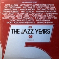 AA.VV. Jazz | The Jazz Years 25 - 1948-1973
