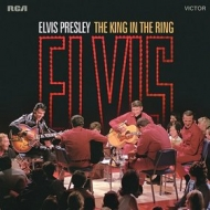 Presley Elvis | The King In The Ring