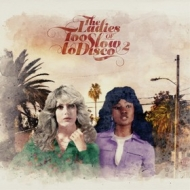 AA.VV. Soul | The Ladies Too Slow To Disco 2
