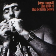 Mayall John | The Last Of British Blues