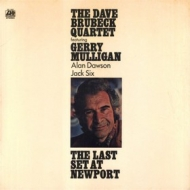 Brubeck Dave | The Last Set At Newport