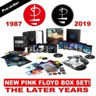 Pink Floyd | The Later Years 1987-2019