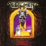 Testament | The Legacy